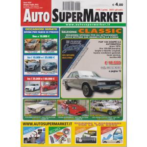 Auto Super Market  - n. 2 -giugno - luglio 2021