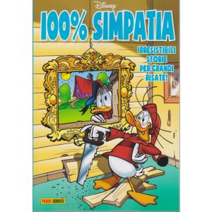 100% Simpatia- n. 19 - bimestrale -5 marzo 2021