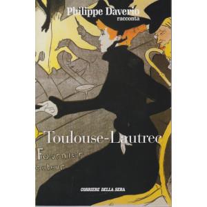 Philippe Daverio racconta Toulouse - Lautrec - n. 19 - settimanale -