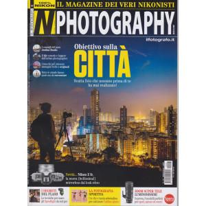 Nikon Photography - n. 107 - mensile -6/8/2021