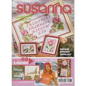 Le Idee di Susanna - n. 373 -maggio  2021 - mensile