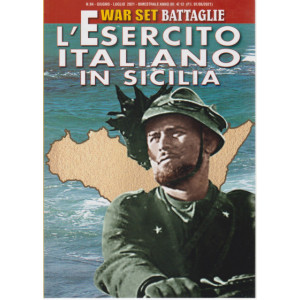 Abbonamento War Set (cartaceo  bimestrale)