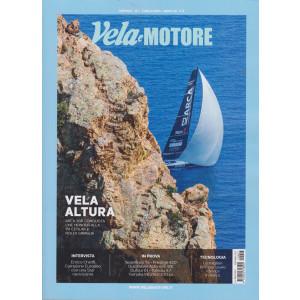 Vela e Motore - n. 7 - mensile - luglio 2021