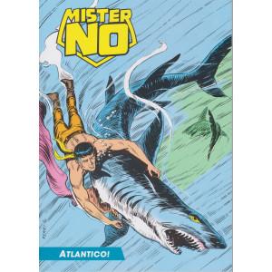 Mister No  -Atlantico! -  n.24 - settimanale -