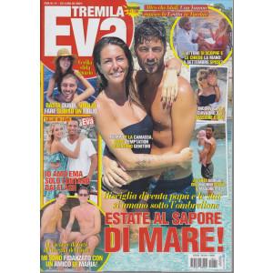 Eva 3000 - n. 11 - settimanale -23 luglio- 100 pagine