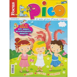 Focus Pico - n. 106  -giugno 2021- mensile