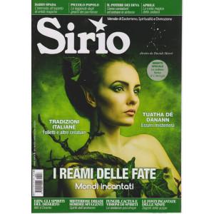 Sirio - n. 456 - mensile - 13/3/2021