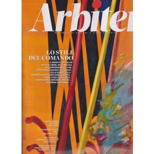 Arbiter - n. 78 - settembre 2021 - mensile