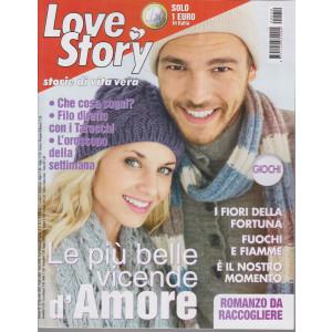 Love Story - n. 50-22 dicembre 2020- settimanale