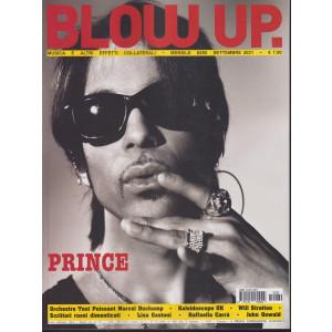 Blow Up   -   n. 280  -settembre  2021 - mensile -