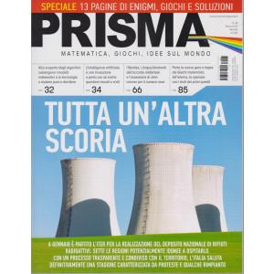 Prisma - n. 28 - marzo  2021 - mensile