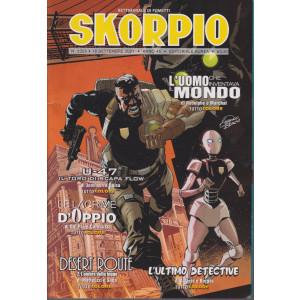 Skorpio - n. 2324 - 16 settembre 2021 - settimanale di fumetti