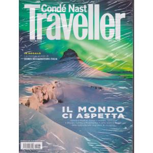 Conde Nast Traveller - + Condè Nast Traveller pour JRE jeune restaurateurs 2020-2021- n.86 - trimestrale - 23 dicembre 2020 - 2 riviste