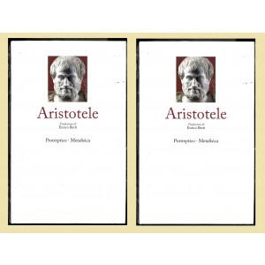 I Grandi Filosofi 2° uscita - Platone + Aristotele - ediz.RBA Itaia