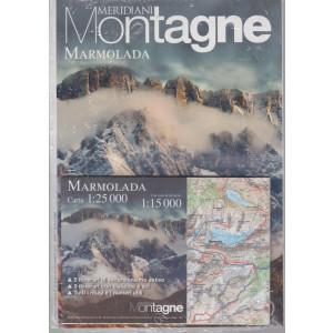 Meridiani Montagne - Marmolada - n. 44 - semestrale - 1/11/2018