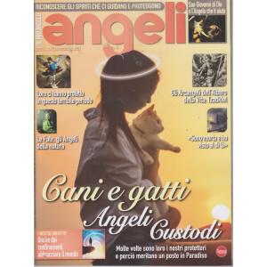 Il mio Angelo - Angeli - n. 34 -luglio - agosto 2021 - bimestrale