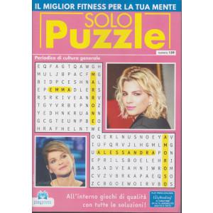 Solo Puzzle - n. 159 - bimestrale - 23/2/2021
