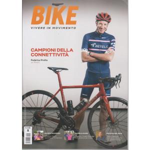 Bike - n. 5 - luglio - settembre 2021 - trimestrale
