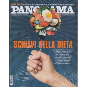 Panorama -  n. 17- settimanale -21  aprile   2021 + Gran Turismo Italia - 2 riviste