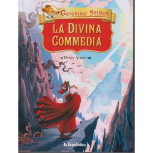 Geronimo Stilton - La divina commedia - di Dante Alighieri