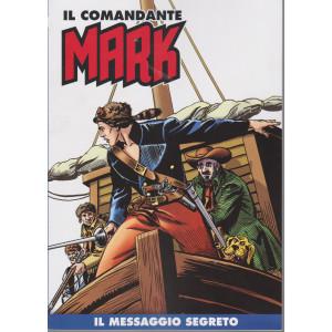 Il comandante Mark - Il messaggio segreto - n. 26 - settimanale -