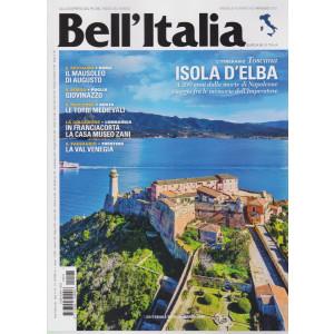 Bell'Italia  -    n. . 421  - mensile - maggio  2021