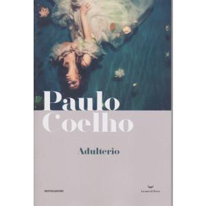 I Libri di Sorrisi 2 - n. 13  - Paulo Coelho -Adulterio-  16/2/2021- settimanale  - 266  pagine - copertina flessibile