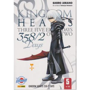 Kingdom Hearts - Disney Planet - n. 26 - 25 febbraio 2021