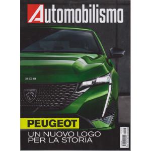Automobilismo - n. 5 - mensile - maggio  2021