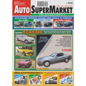 Auto Super Market  - n. 5 -agosto - settembre  2021