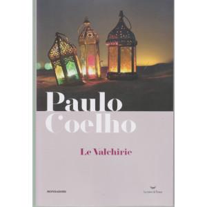 I Libri di Sorrisi 2 - n. 14  - Paulo Coelho -Le Valchirie-  23/2/2021- settimanale  - 221 pagine - copertina flessibile