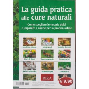 Salute naturale extra - La guida pratica alle cure naturali - n. 139 - febbraio - marzo 2021