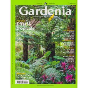 Gardenia - n. 441 - gennaio 2021 - mensile