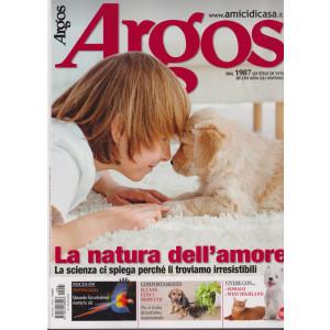 Argos - n.91 - mensile - 15/9/2021