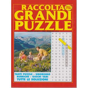 Raccolta Grandi Puzzle - n. 89 - marzo - maggio 2021