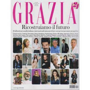 Grazia* - n. 15 - settimanale - 18/3/2021