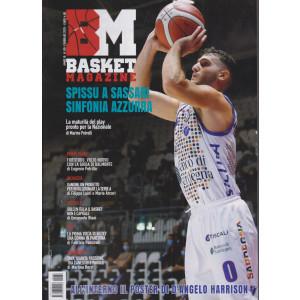BM Basket magazine - n. 69 - febbraio 2021 -
