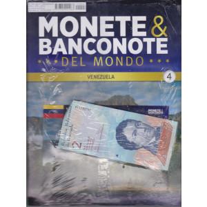 Monete e banconote del mondo uscita 4