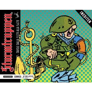Fumetto Sturmtruppen vol. 37  di Bonvi - Mondadori Comics - INEDITEN