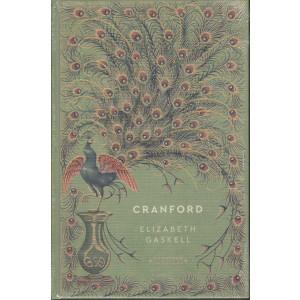 Storie senza tempo -Cranford - Elizabeth Gaskell - n. 41 - settimanale -2/1/2021- copertina rigida