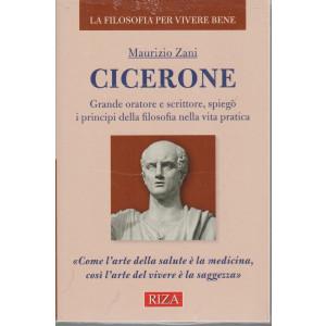 Riza Antiage  - Cicerone - Maurizio Zani - n. 35 - marzo 2021