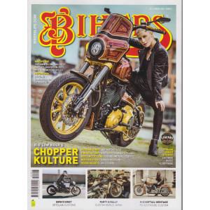 Bikers Life - n. 3 -marzo   2021 - mensile -