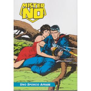 Mister No  -Uno sporco affare- n.16 - settimanale -