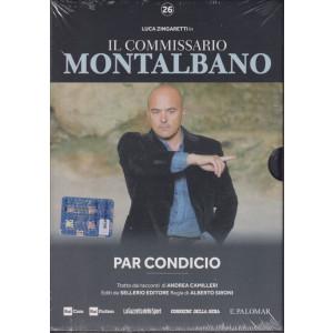 Luca Zingaretti in Il commissario Montalbano - Par condicio- n. 26 -   - settimanale
