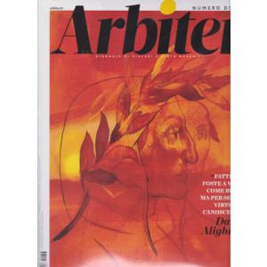 Abbonamento Arbiter (cartaceo  mensile)