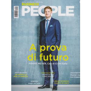 Business People - n. 5 -  - mensile - maggio   2021