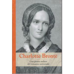 Grandi donne - n. 50 -Charlotte Bronte-  settimanale -27/8/2021 - copertina rigida