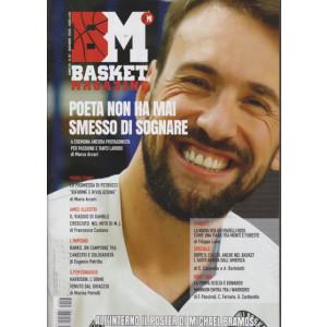 Abbonamento Basket Magazine (cartaceo  mensile)