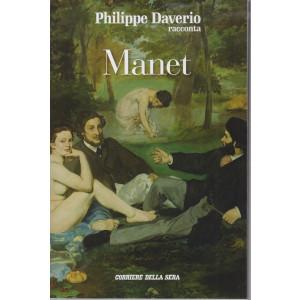 Philippe Daverio racconta Manet- n.25 - settimanale -