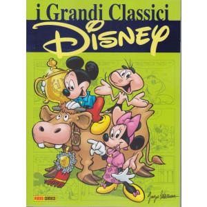 I grandi Classici Disney - n. 65  - mensile - 15 maggio  2021